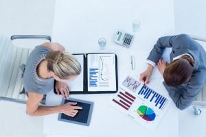 Berater bei der Analyse und Optimierung von Social Media-Präsenzen